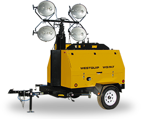 Light Towers And Lighting Systems Westquip Diesel Sales
