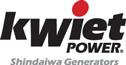 Kwiet Power Shindalwa Generators Logo