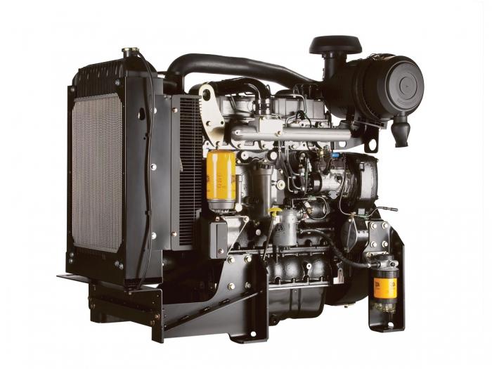 JCB Diesel - Westquip Diesel Sales - Western Canada Power