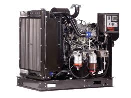 Isuzu 4HK1 Power Unit