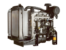 JCB TCA85 Industrial Power Unit