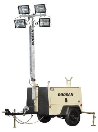 Doosan Lighting Systems