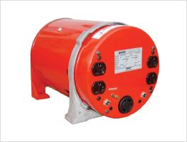 Winco Generators - Westquip Diesel Sales - Western Canada
