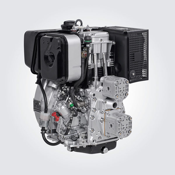 Hatz D Series Engine