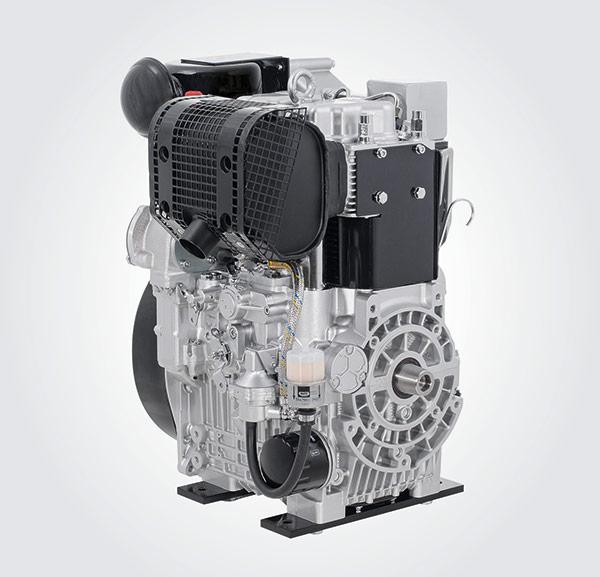 Hatz G Series Engines