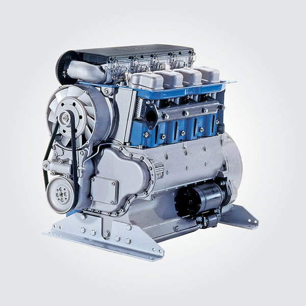 Hatz M Series Engine