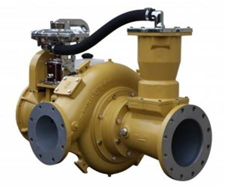 Cornell Pumps - Westquip Diesel Sales - Western Canada Power