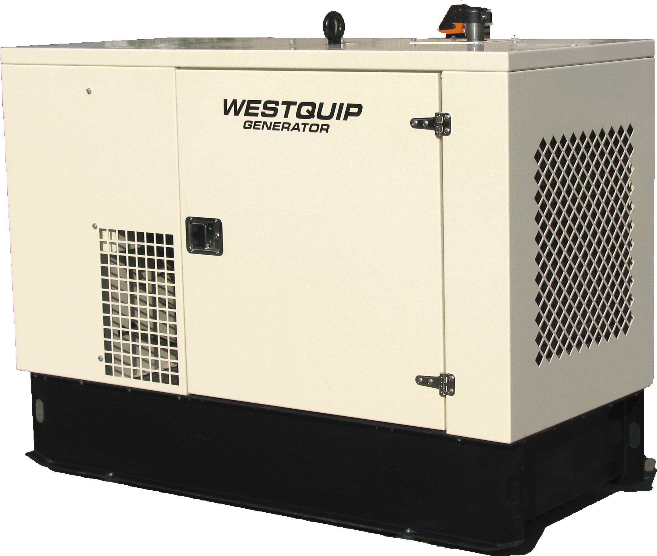 Westquip Enclosed Generator